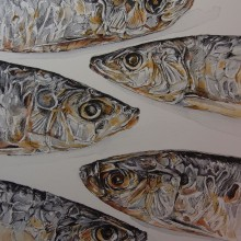 """View """"Sardines"""""""